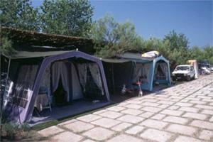 Terrazza sul Mare Camping Village, Camping Puglia, Booking Online